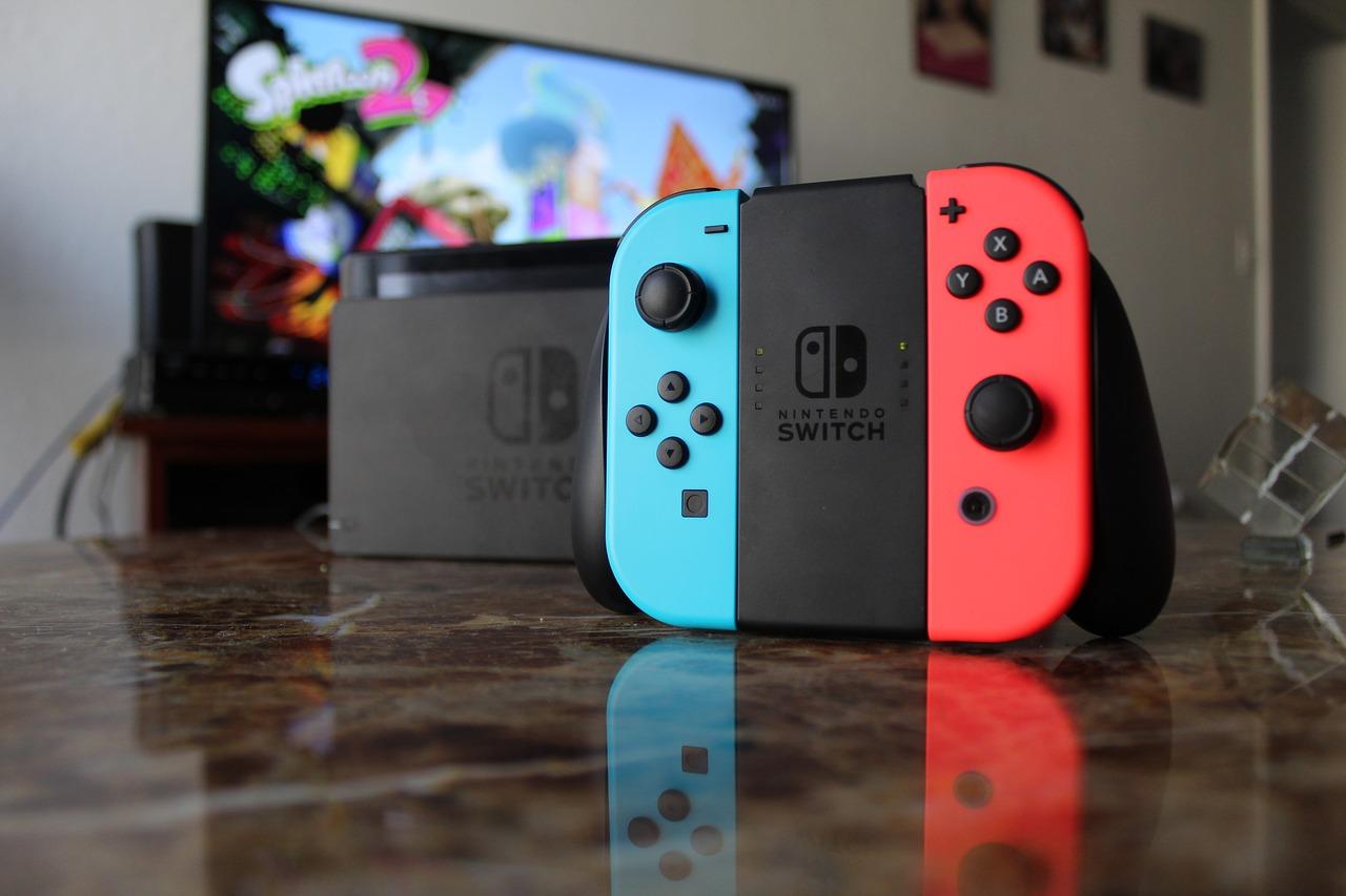 Come cambiare indirizzo email dell'account Nintendo