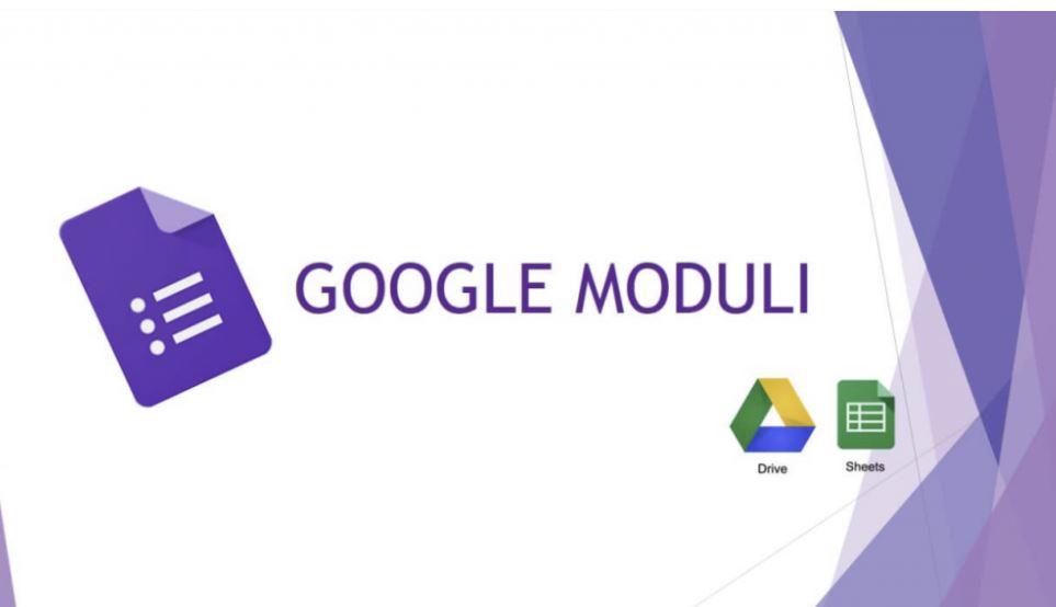 Equatio: inserire formule matematiche in Google Moduli
