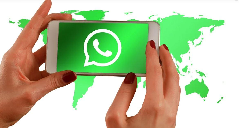 Come recuperare un gruppo WhatsApp abbandonato