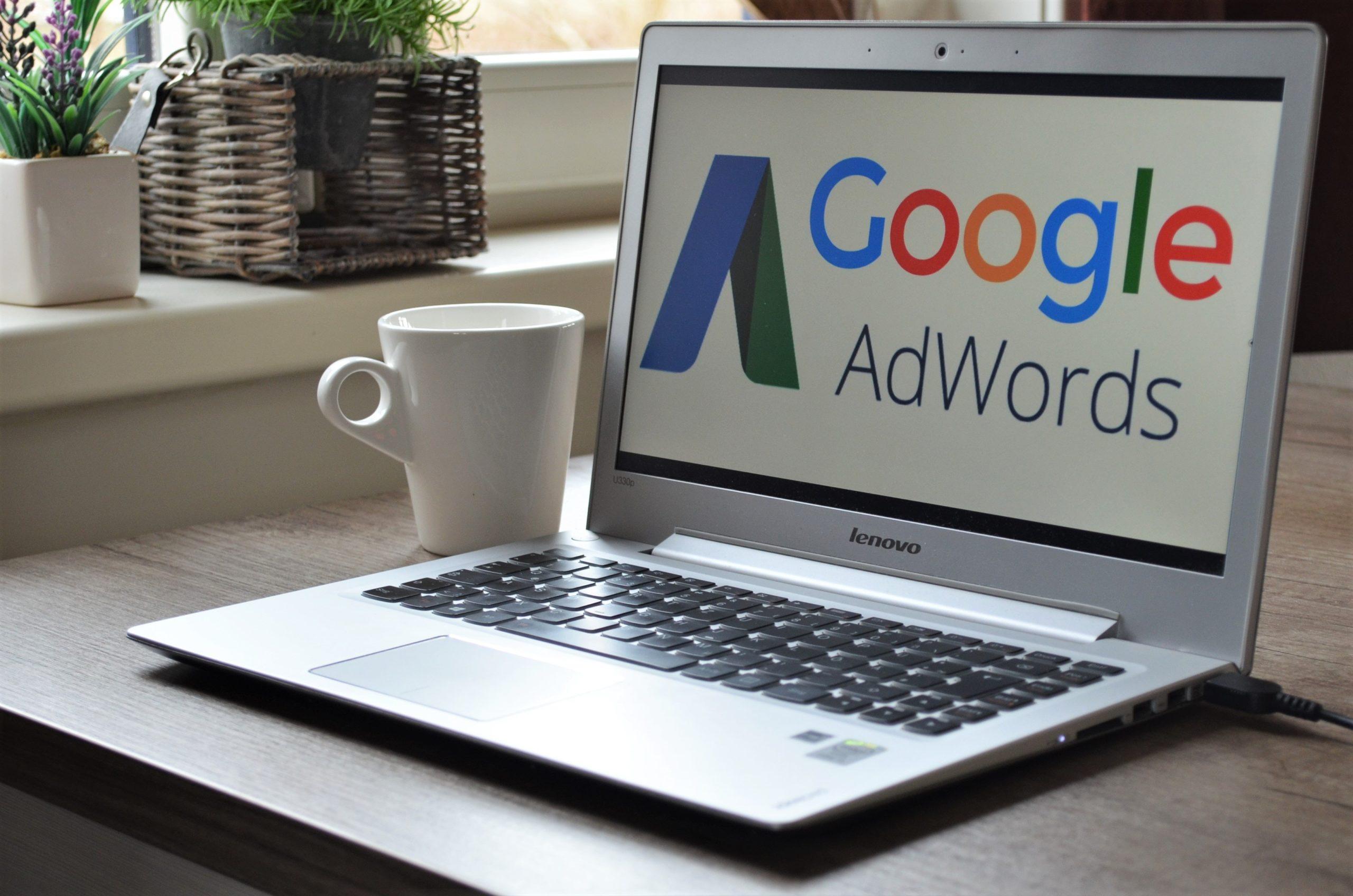 Esperto Google Ads