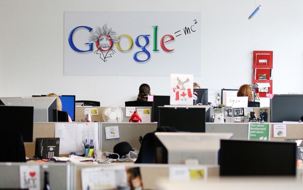 Certificazioni Google