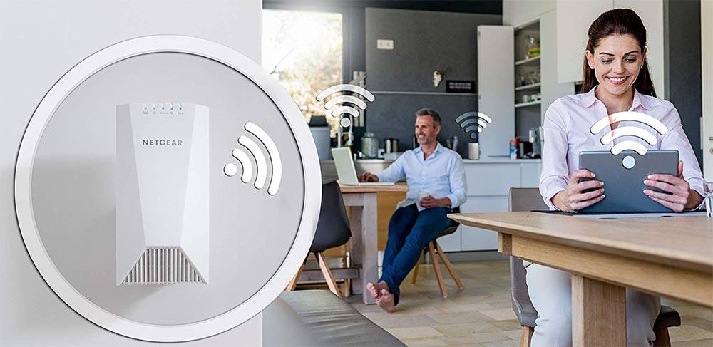 Come posizionare il modem Wi-Fi a distanza di sicurezza in casa e in ufficio