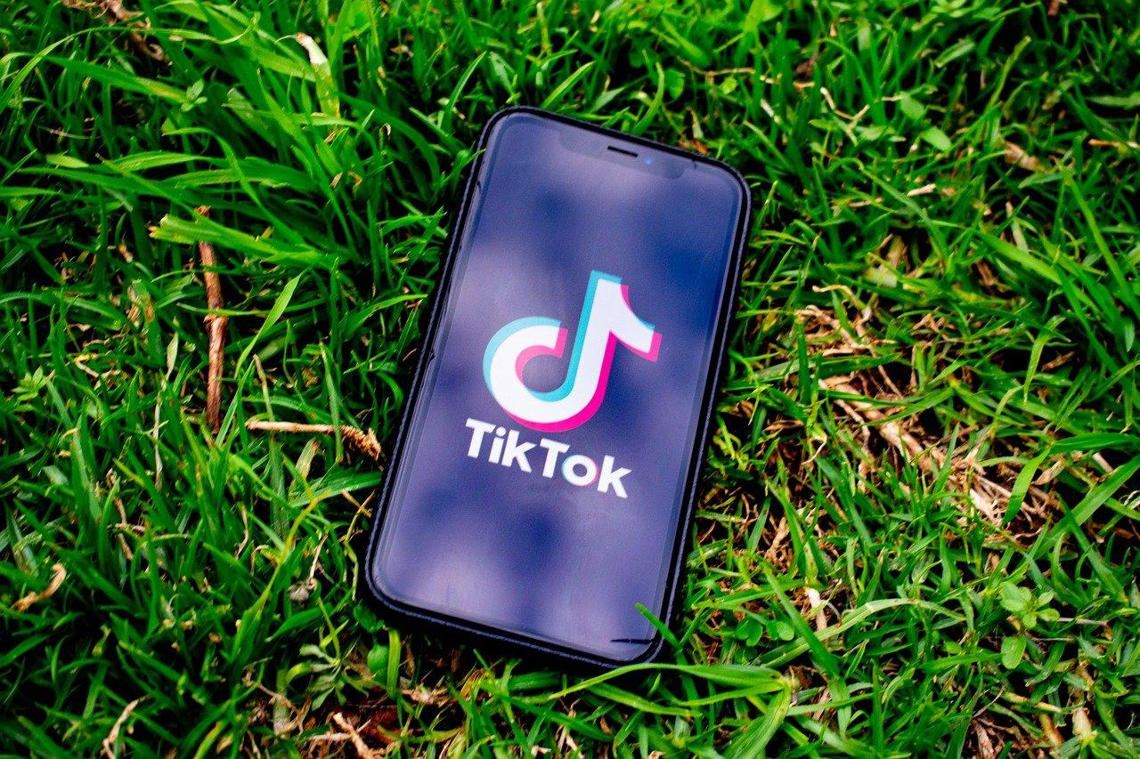 Come togliere il logo TikTok dai video su TikTok