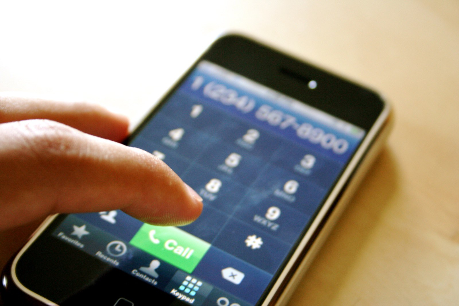 Tecniche di registrazione chiamate su iPhone per principianti