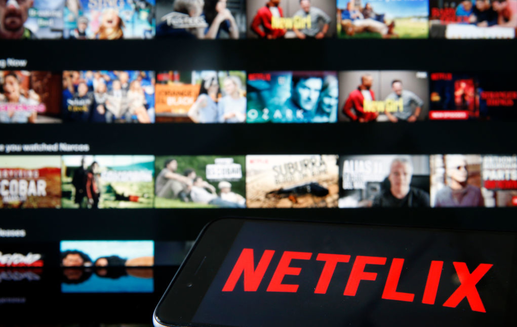 Serie Tv su Netflix: Self-made: la vita di Madam C.J. Walker.