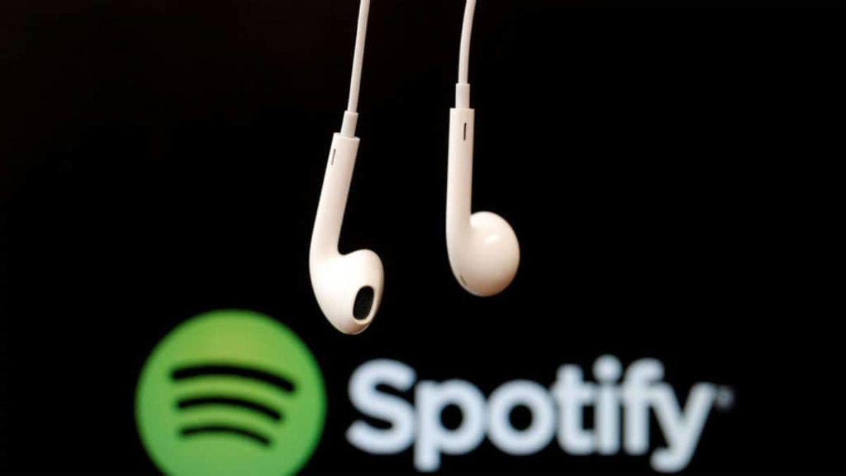 Si può pubblicare su Spotify senza etichetta discografica?
