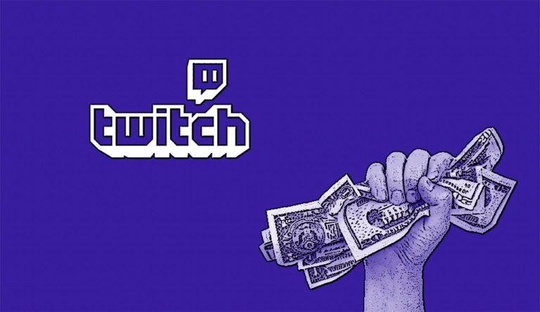 Come guadagnare su Twitch: quanto paga a visualizzazione e ad utenti affiliati