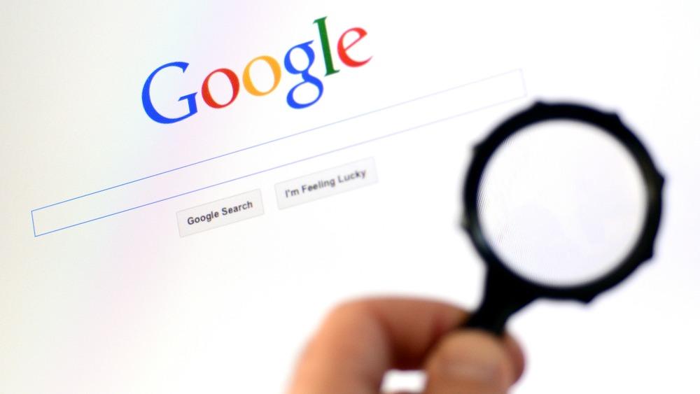 Cercare immagini su Google senza copyright