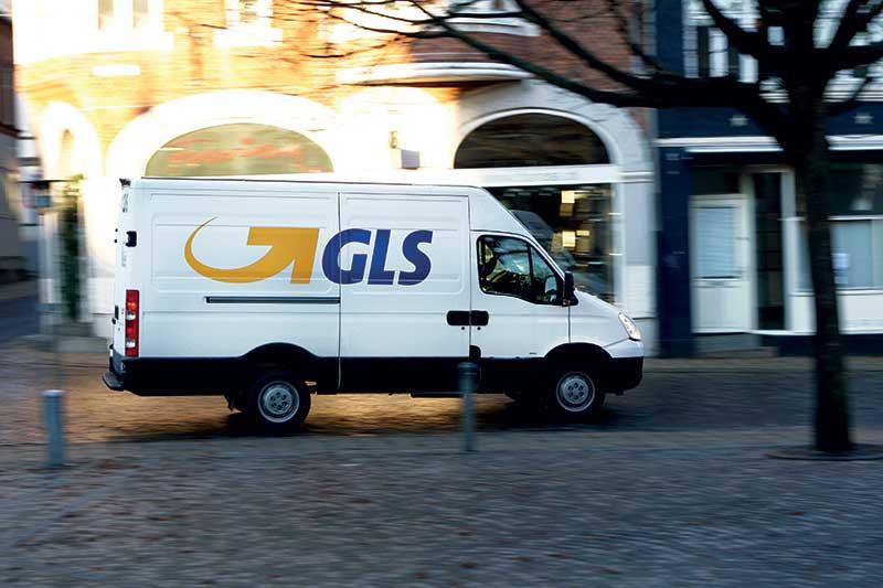 Come rintracciare un pacco sul sito di GLS senza codice