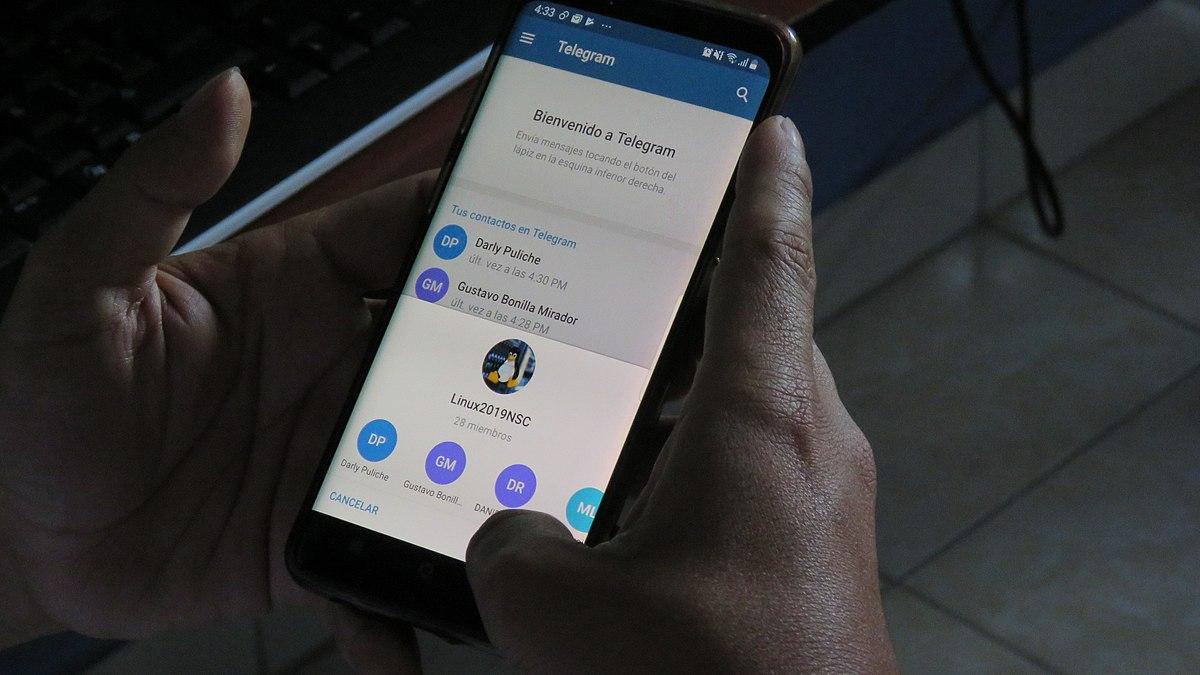 Quali prodotti puoi vendere su Telegram?