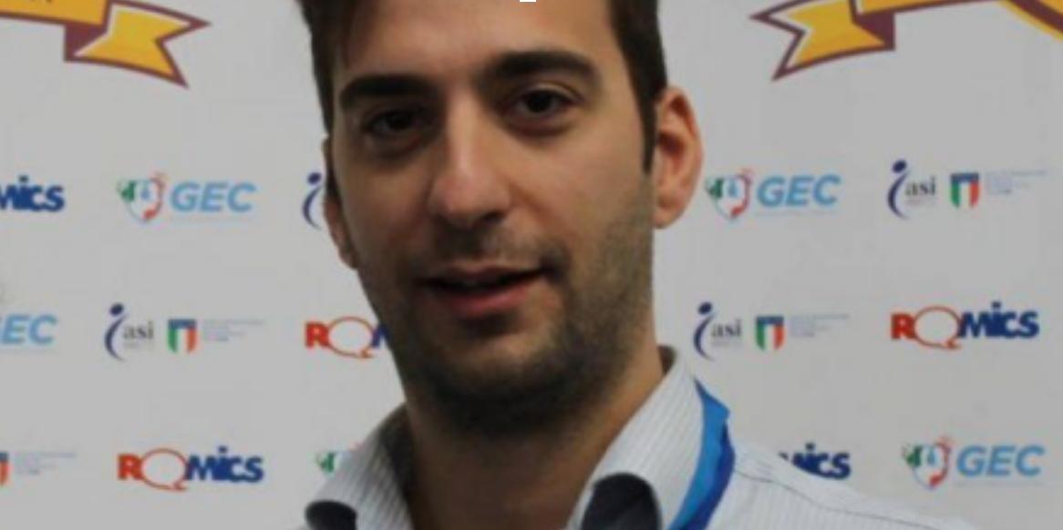 G.E.C. Giochi Elettronici Competitivi: intervista a Giorgio Pica