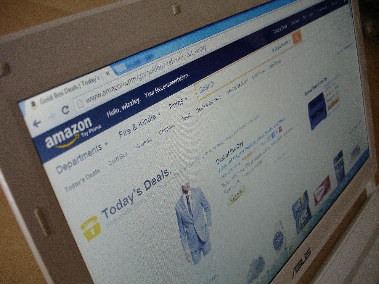 Bestseller Amazon Elettronica: i prodotti più venduti in Italia