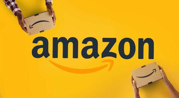 Amazon regala 5 euro a chi utilizza i punti di ritiro