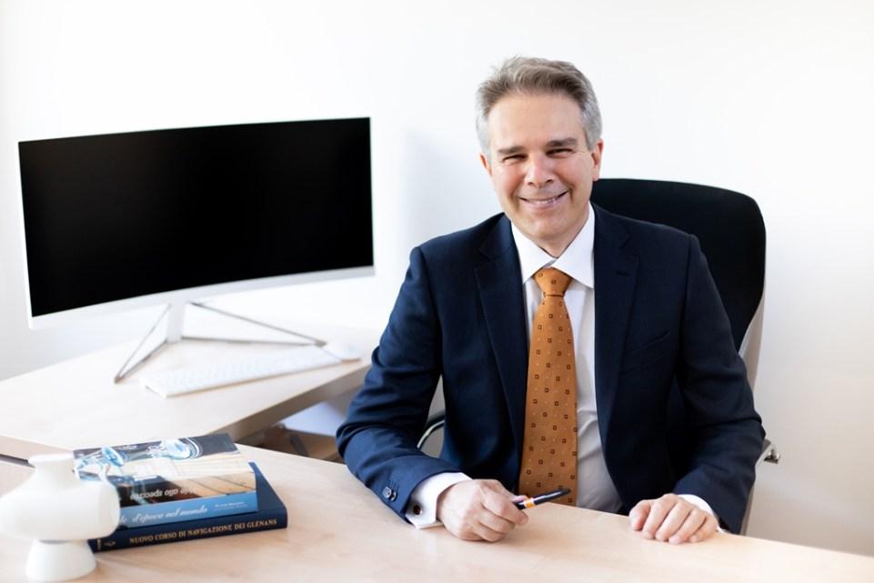 Intervista a William Gobbo, CEO di Sealence