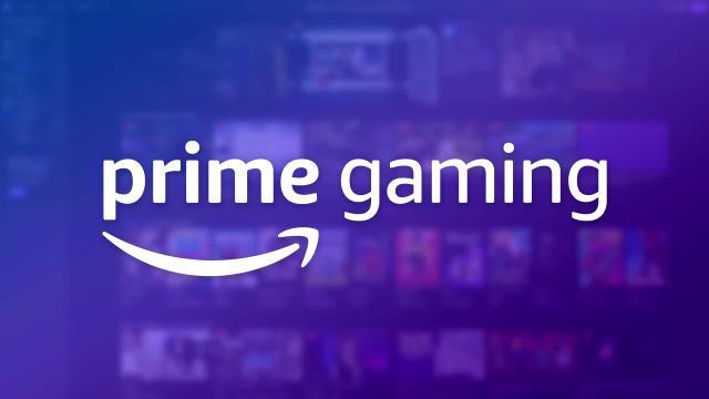 Iscriversi a Twitch con Amazon Prime Gaming