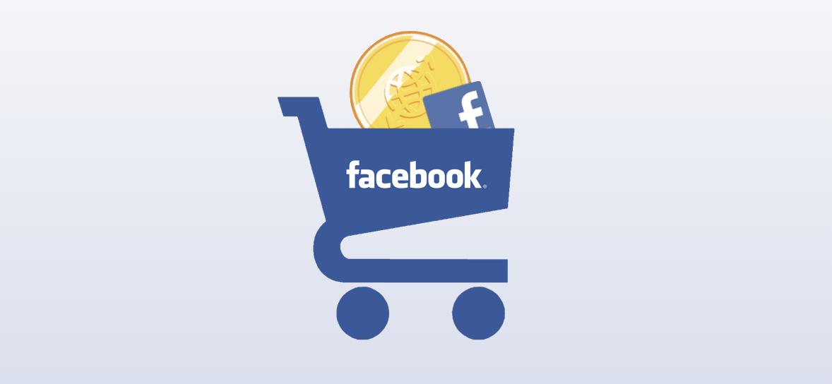 Come creare un account per le vendite Facebook in Gestore vendite