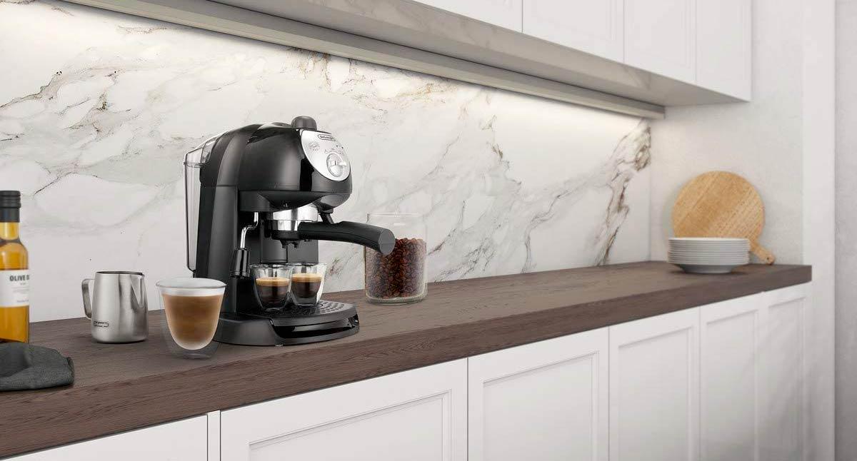 Queste sono le macchine da caffè con Alexa integrata in vendita su Amazon