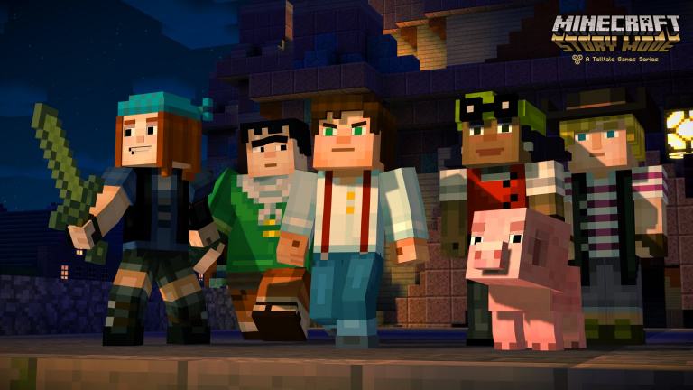 Come creare un account Microsoft per Minecraft su Playstation e Nintendo