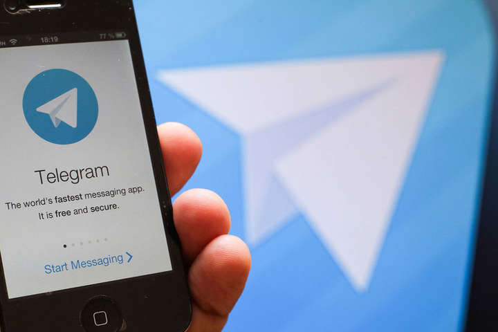 Il nuovo aggiornamento 2021 di Telegram offre più sicurezza