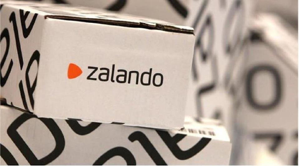 Come pagare alla consegna su Zalando