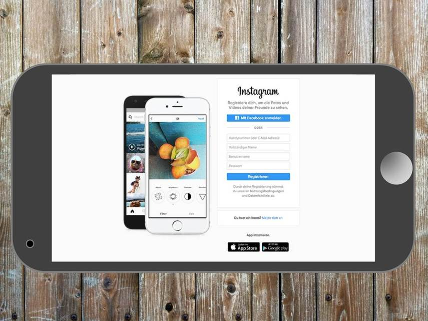 Hai meno di 10mila follower su Instagram? Nessun problema, arriva lo swipe up per tutti