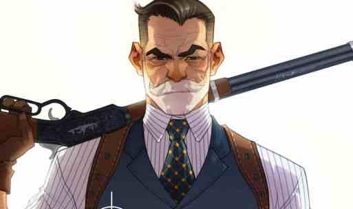 Mark Millar porta King of Spies su Netflix