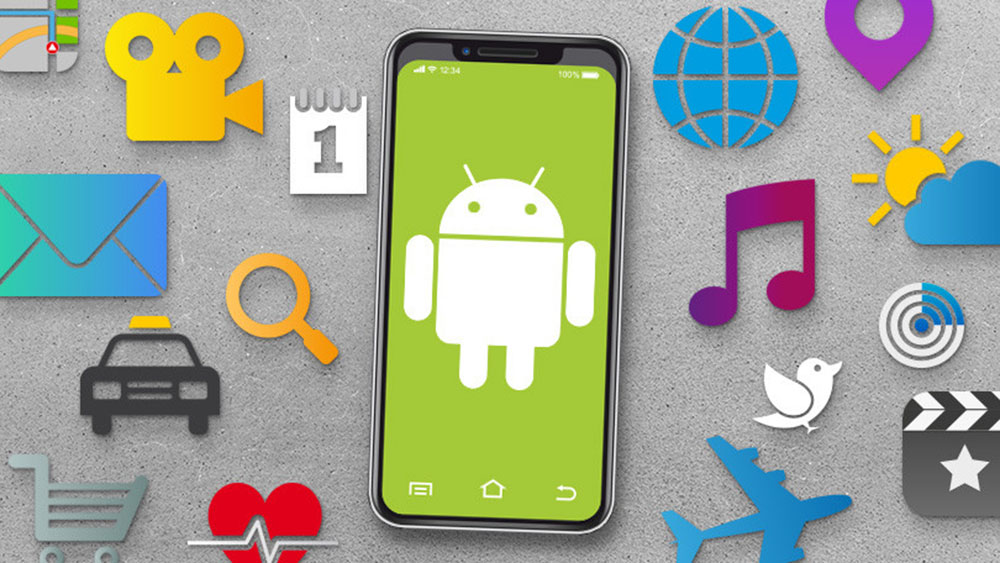 Creare App Android