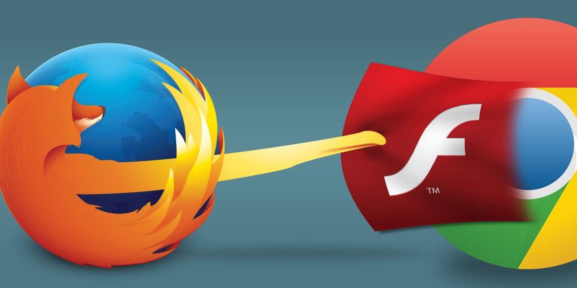 Come installare Flash in Firefox su Android