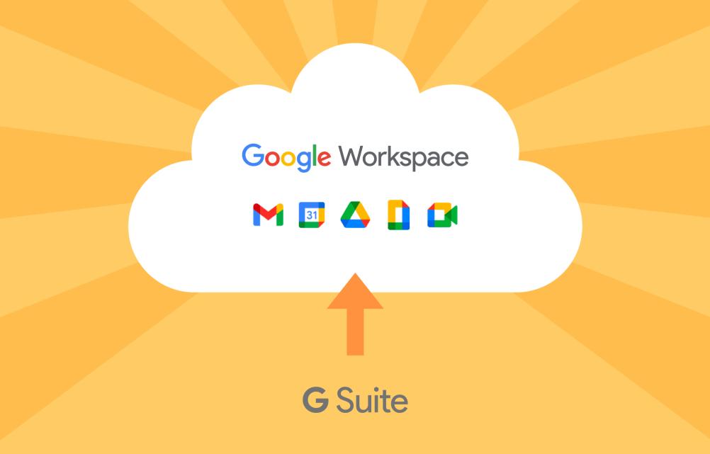 Facilitare il lavoro e l'insegnamento a distanza con gli strumenti Google