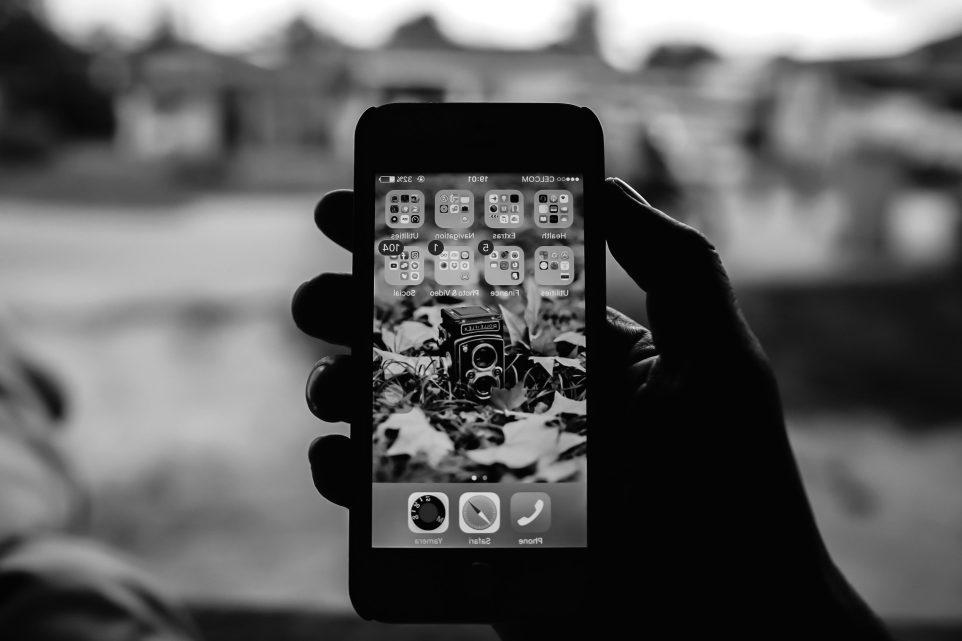 Come nascondere e non far vedere foto e video dalla galleria del telefonino