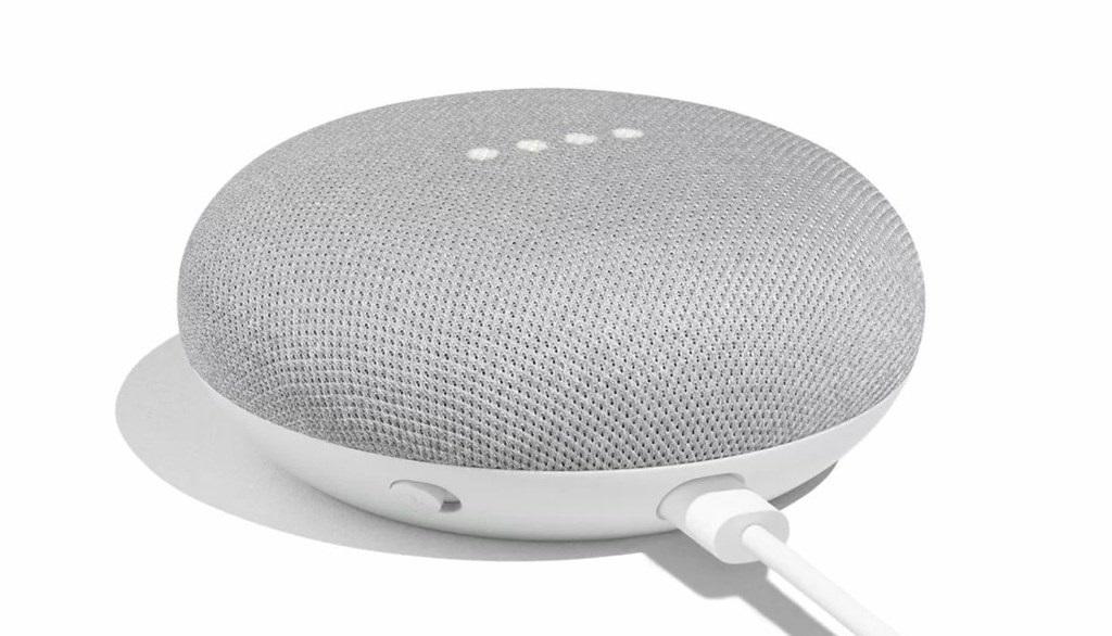 Resettare Google Home Mini e ripristinarlo ai dati di fabbrica
