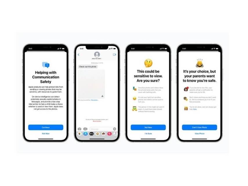 Apple scansiona gli iPhone alla ricerca di materiale pedopornografico