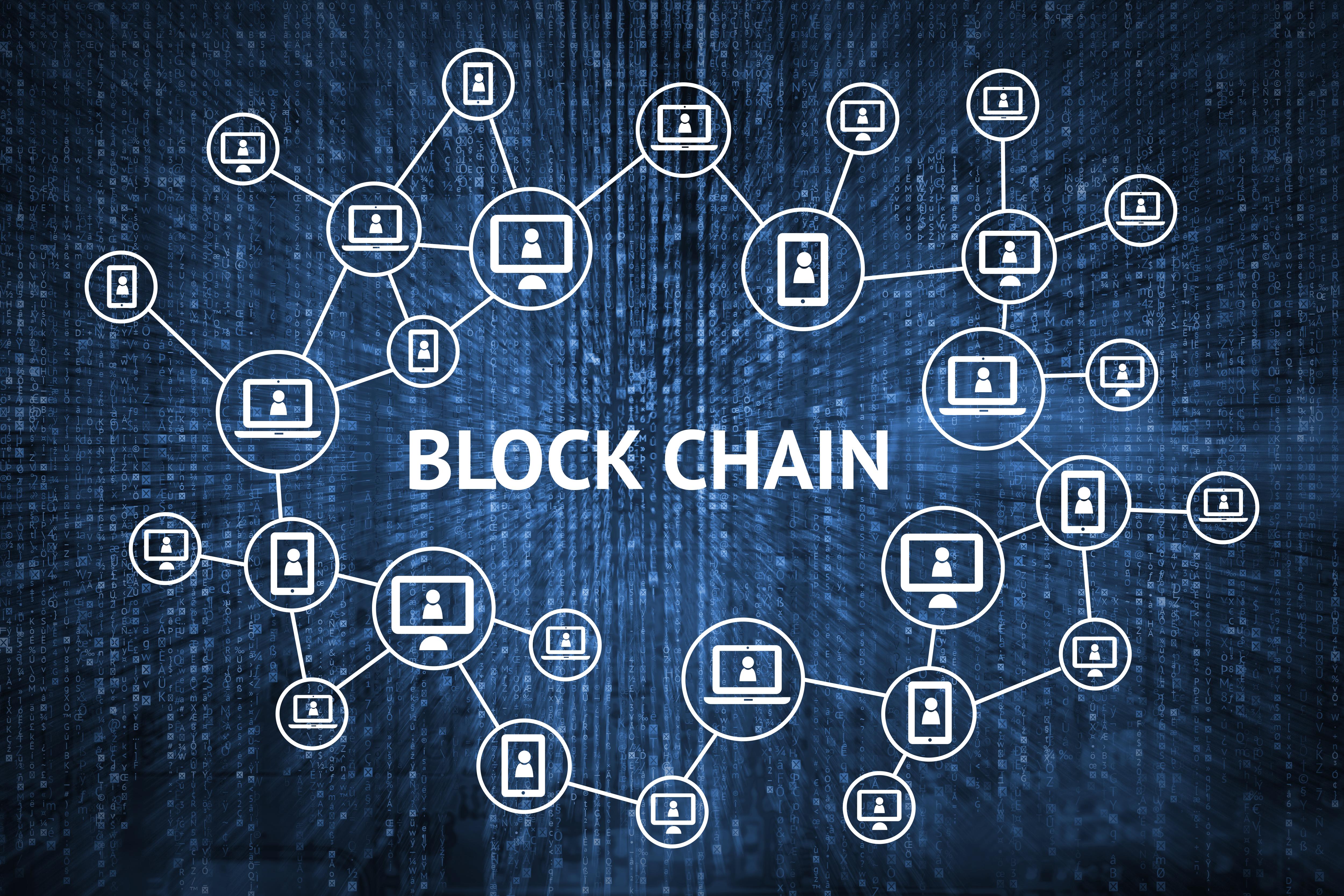 Creare una Blockchain da zero