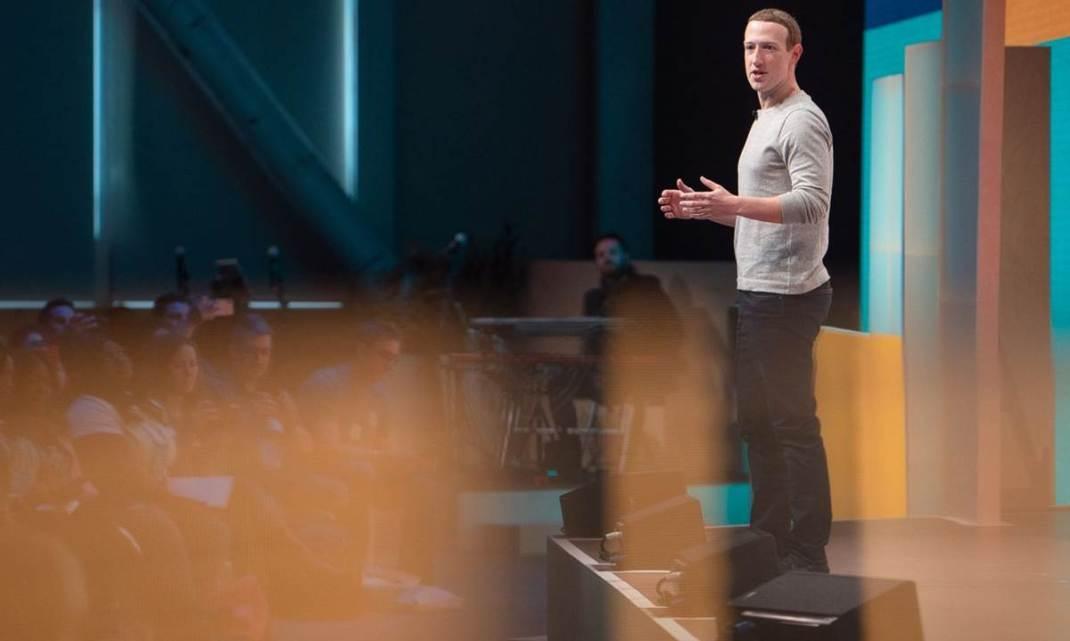 L'ufficio del futuro secondo Facebook: le riunioni aziendali in realtà virtuale