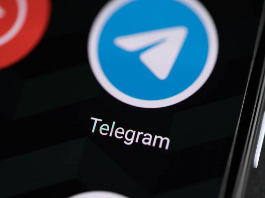 Novità su Telegram: videochiamate fino a 1000 spettatori