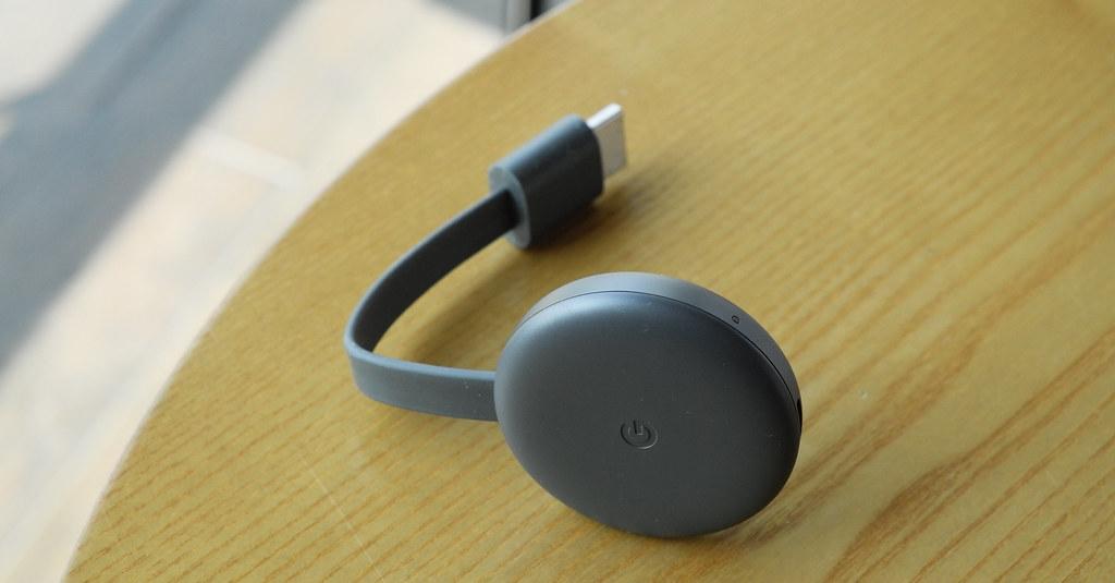 Come configurare ed utilizzare Google Chromecast senza WiFi