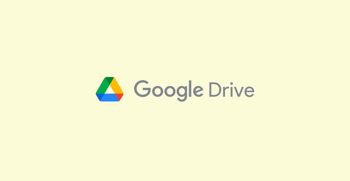 Come correggere il problema rilevato da Google Drive