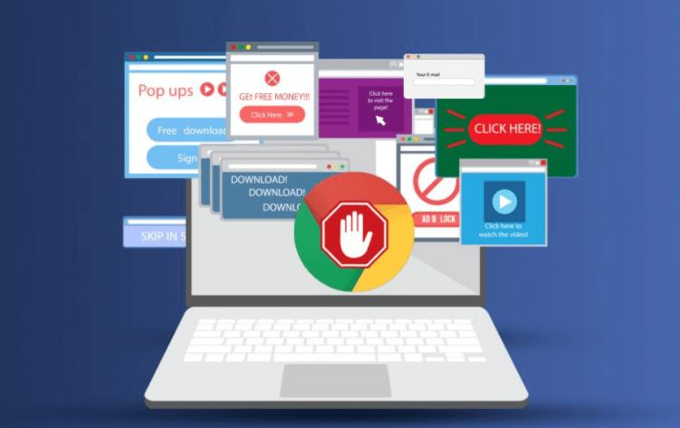Come togliere i popup con annunci pubblicitari su Google Chrome