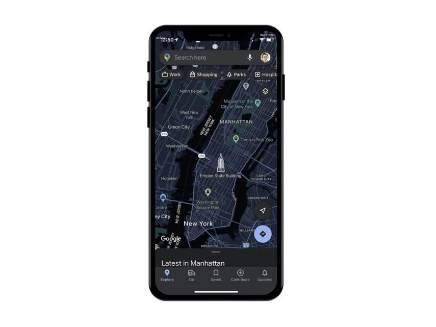 Google Maps: arriva la funzione che tutti si aspettavano su iOS