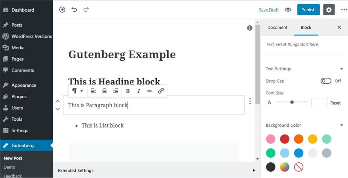 WordPress: il vecchio editor sarà mantenuto fino alla fine del 2022 minimo