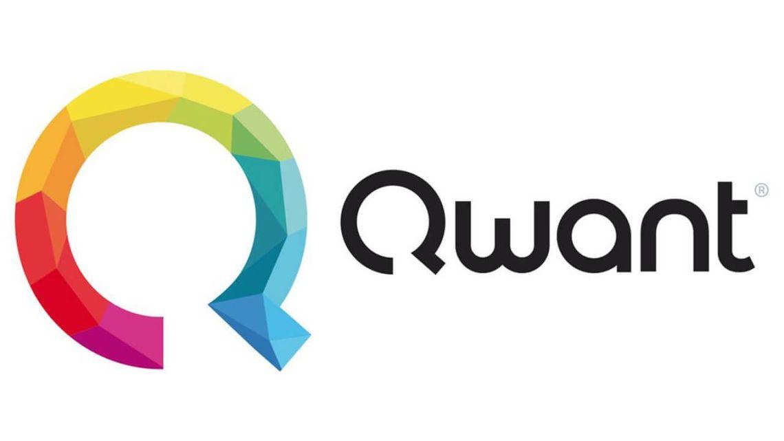 Scarica Qwant sul tuo browser in Italia