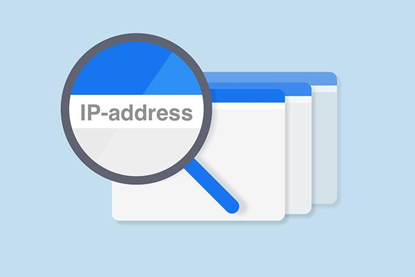Controlla su Syr.us se il tuo indirizzo IP è sempre lo stesso