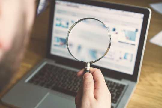 Su Internet hai Diritto a far Cancellare i tuoi Dati Personali dai Motori di Ricerca