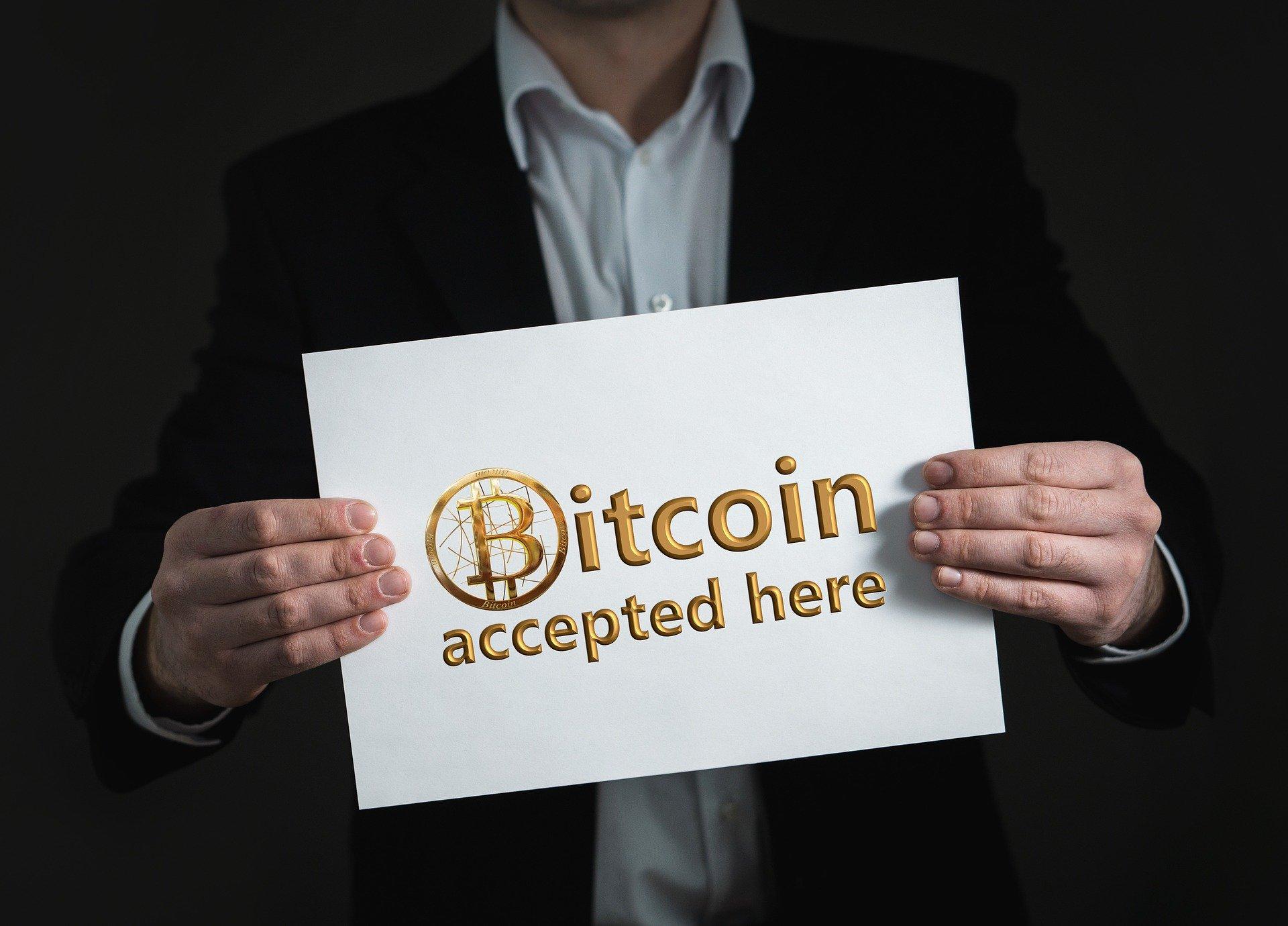 A El Salvador, la prima città al mondo dove si paga tutto in Bitcoin