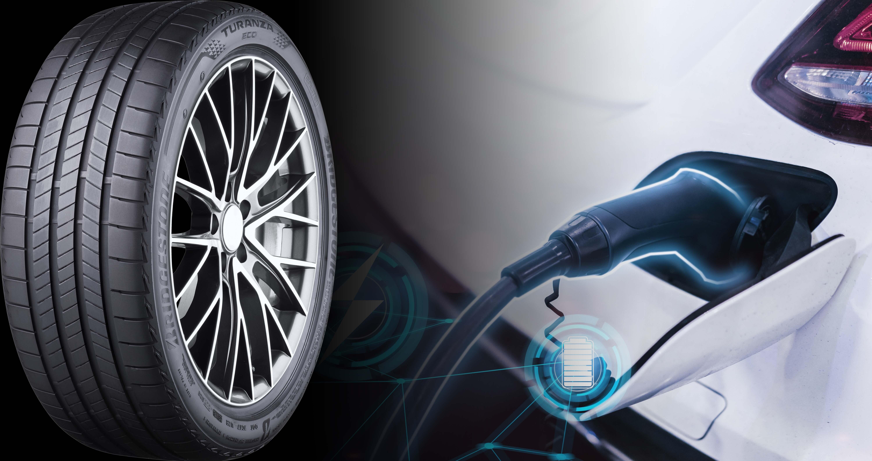 I pneumatici EV rappresenteranno oltre un quinto del primo equipaggiamento di Bridgestone EMIA entro il 2024