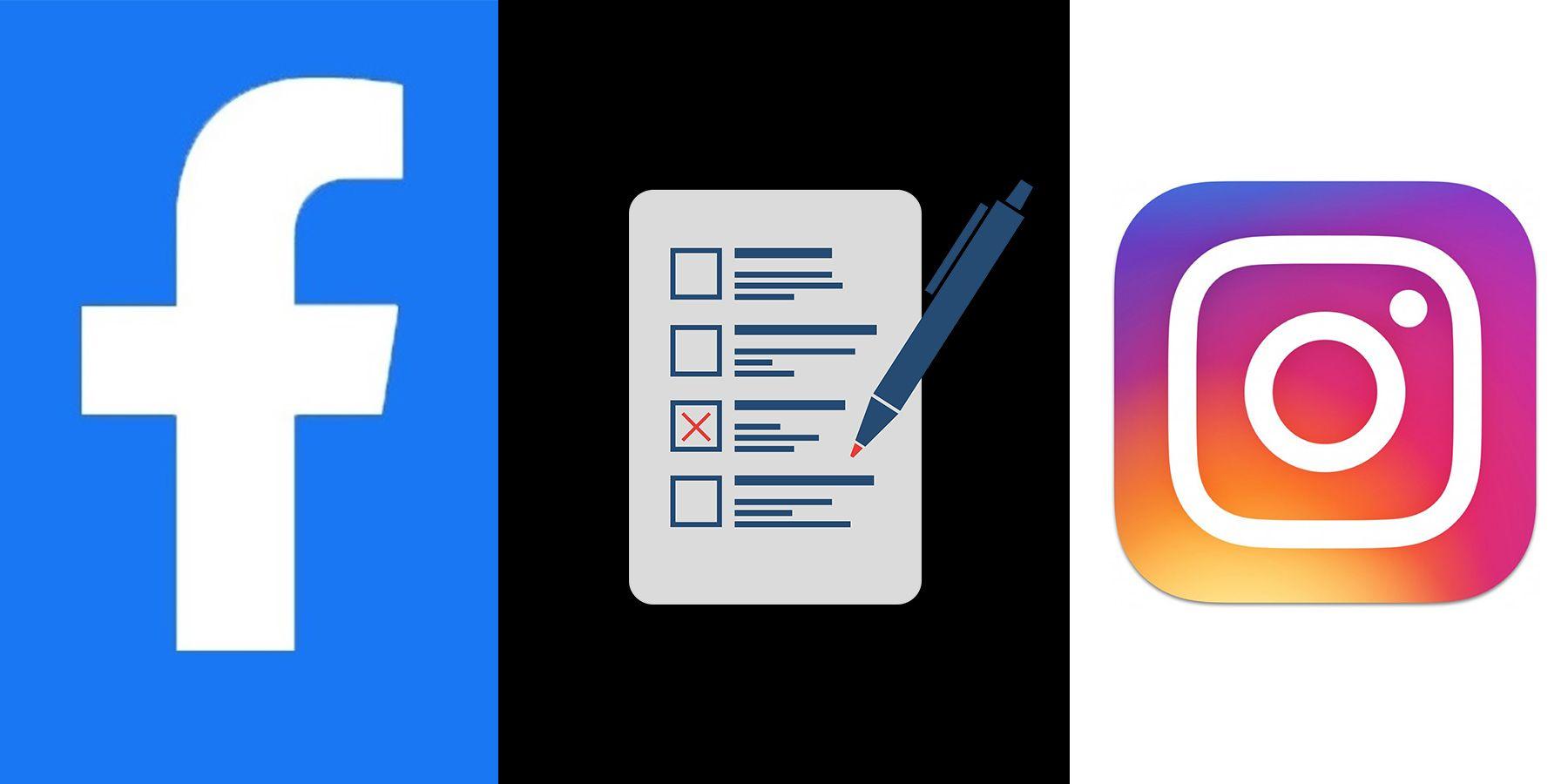 Come segnalare una violazione del copyright su Facebook e Instagram