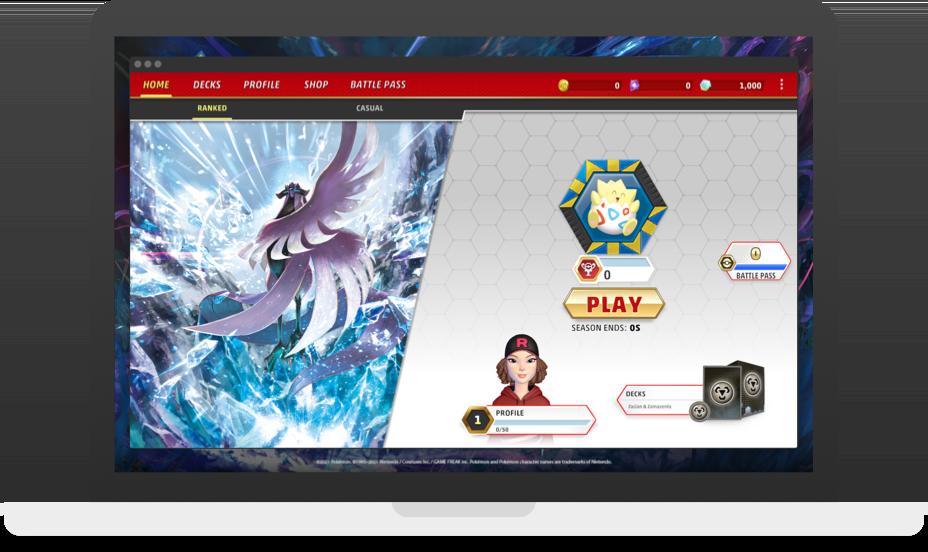 GCC Pokémon Live in uscita free – to – playper iOS e Android