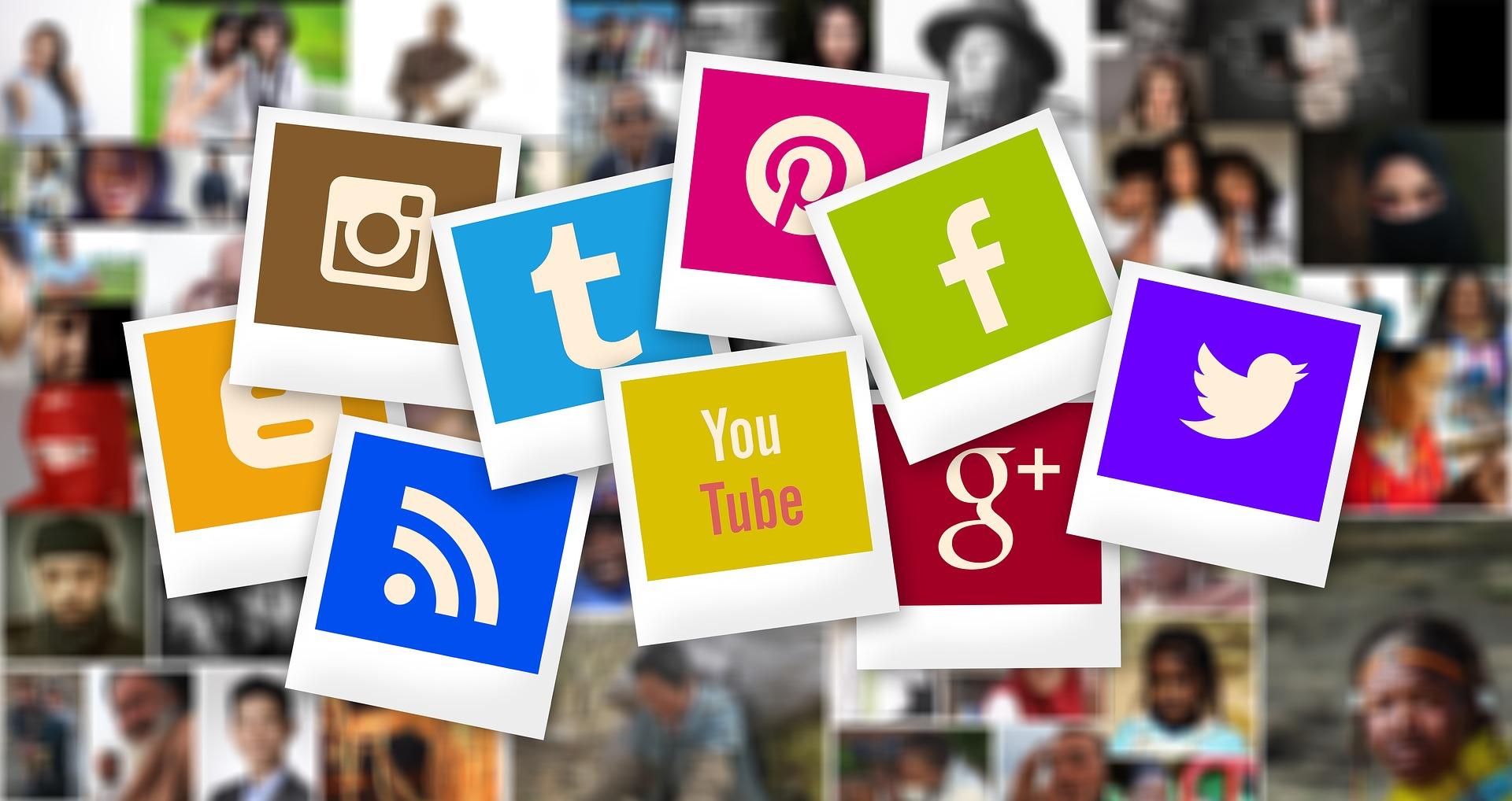 Perché l'Italia è ultima per l'uso dei social network?