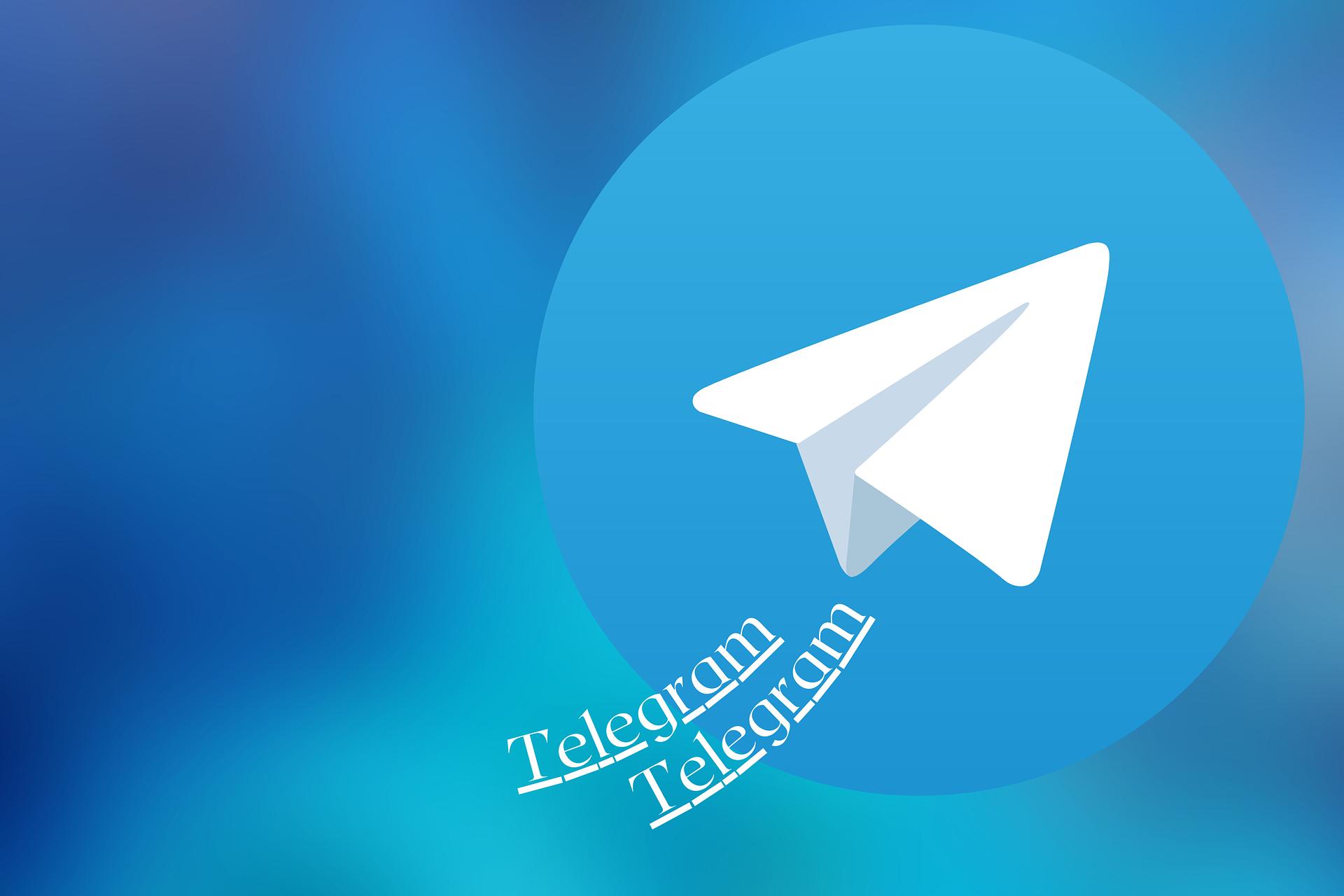 Nuovo update di Telegram con emoji interattive e tante novità
