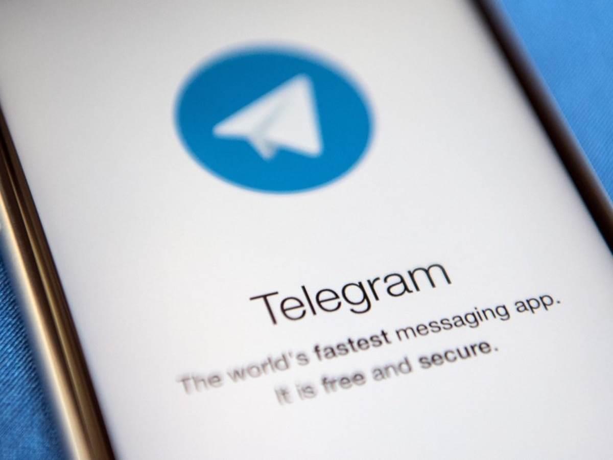 Telegram è davvero la chat più utilizzata per istigare a delinquere?